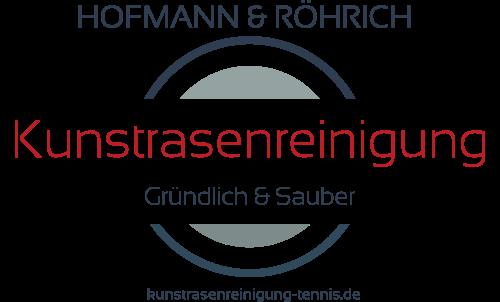 Kunstrasenreinigung Hofmann & Röhrich
